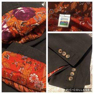 Dolce & Gabbana Jackets & Coats - Dolce & Gabbana Blazer